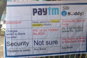 Paytm Clarifies on Payments Bank Charges, Chinese Connection & More...