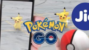 Reliance Jio Partners with Niantic; Brings Pokémon GO Channel on Jio Chat