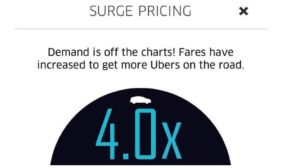 Uber, Ola Can Now Surge Prices Up To 4X, City Cabs Can Now Operate Under Aggregators