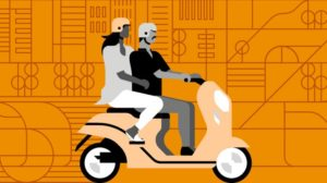 uberMOTO Bike Taxis Coming to Hyderabad; Fares Starting at Just Rs. 20!