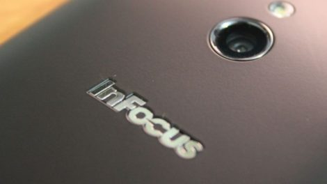 InFocus to Bring Aadhaar-Based Smartphone With Iris Scanner That Will Aid Cashless Transactions