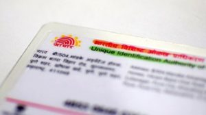 Aadhaar Data Collection By Private Firms Condemned By Supreme Court; Termed As 'Not A Great Idea'