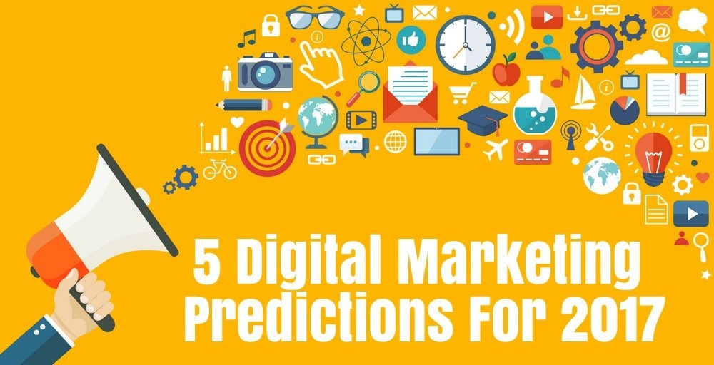 Digital Marketing Predictions