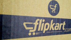 VCs Hijack Flipkart As Binny Bansal Replaced By Kalyan Krishnamurthy As The New CEO; Major Restructuring Announced!