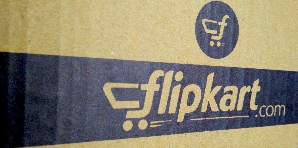 Flipkart New 2017 Logo