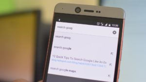 Google Introduces 'Offline Search' For Unreliable Mobile Networks