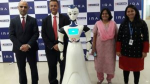 HDFC Becomes 1st Bank To Deploy Robots For Customer Service; Fires 4,581 Employees Due To 'Improved Efficiency'