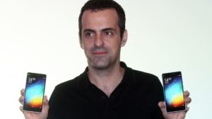 Big Blow For Xiaomi As Their Global VP Hugo Barra Announces His Exit; Slowdown Is Responsible For This Drastic Move?