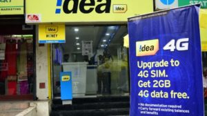 Idea Challenges Jio With Their Own Suite Of On-Demand TV, Videos, Games and Music Apps