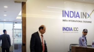 INX - India's 1st International Stock Exchange Is Now Open; Stock Trading Possible For 22 Hours Now