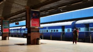 IRCTC Offers Rail Platforms For Installing 2000 ATMs; Platforms Would Be Now Used For Destination Weddings!