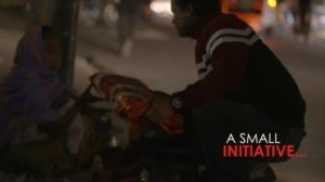 After Uber, MagicBricks Jumps Into Social Service; Convert Their Billboards Into Blankets For The Homeless