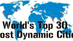 Bengaluru Declared World's Most Dynamic City; Hyderabad, Pune, Chennai, Delhi, Mumbai Feature In The List Too