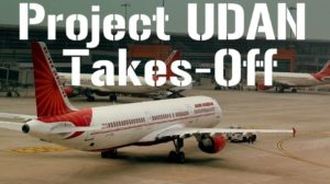 UDAN To Take-Off Next Month; 43 New Airports & 190 New Routes Finalized