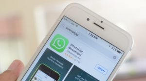 WhatsApp Adds Queue Messaging and Higher Image Upload Limit to iOS!