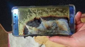 Samsung Explains Galaxy Note 7 Explosion Fiasco in Detail; What Really Happened!