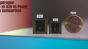 Qualcomm Unveils Snapdragon 835; Quick Charge 4 brings 5 hours of Battery in 5 mins of Charging!