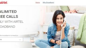 'Airtel Surprises' Will Offer You Free Data & Movies; Broadband Customer Base Crosses 2 Mln!