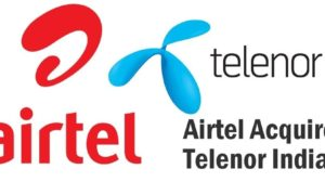 Bharti Airtel Acquires Telenor India to take on Reliance Jio & Vodafone-Idea!
