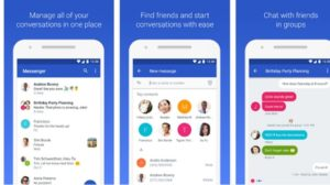 "Google's New Default Texting App on Android Will be ""Android Messages"""