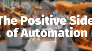 Automation's Positive Effect: 90% Automation In Chinese Factory Results In 250% More Output, 80% Reduction In Defects