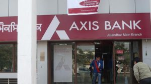Aadhaar Based Transactions By Axis Bank Have Been Banned By UIDAI For Misusing Biometric Data