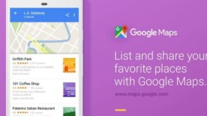 Now Google Lets You Review & Share Your Favourite Locations with Others From Inside the Maps App