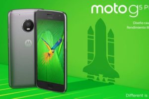 Lenovo Moto G5 and G5 Plus Details Leaked; To be Priced Lower Than G4 and G4 Plus