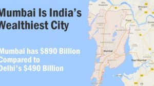 Mumbai Is India's Wealthiest City But Delhi, Kolkata Catching Up Fast; 50% More Millionaires Left India In 2016