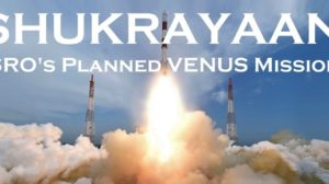 Venus! Here We Come: ISRO Is Planning Mission To Venus, 2nd Mars Mission By 2021-22