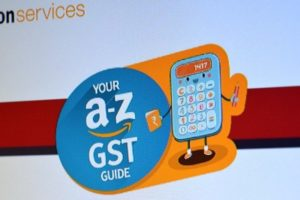 Amazon India Brings A-Z GST Guide; Will Teach Everyone About GST Regime!