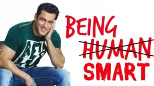 Salman Khan to launch 'BeingSmart' Smartphone Brand; Devices Priced at Sub Rs. 20,000