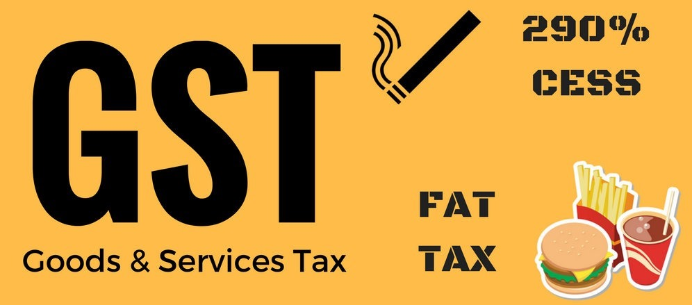 GST Fat Tax cigarette
