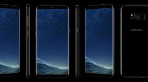 Samsung Debuts Bezel-less Galaxy S8 and S8+; Launches Personal Assistant Bixby