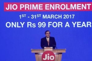 Reliance Jio May Extend Prime Subscription Deadline By One More Month; Not Enough Numbers Garnered?
