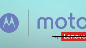 "Lenovo Renames ""Moto by Lenovo' to Motorola; Moto Razr Still on The Cards"