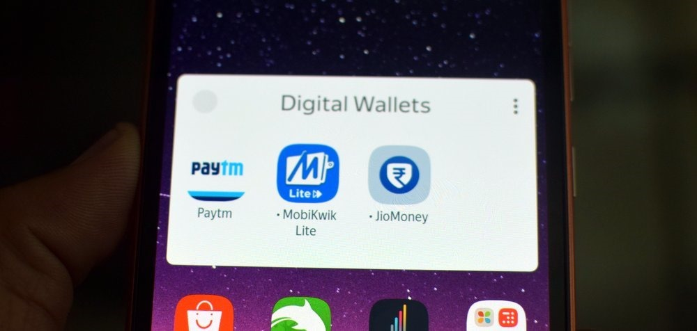 Money Transfer Among Different Mobile Wallets Will Soon Be Possible, Thanks To RBI