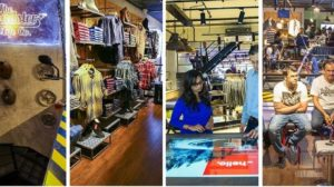 Myntra Launches its First Offline Store in Bengaluru, Under the Private Label 'Roadster'