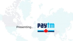Paytm Goes International! Paytm Bill Payment Launched in Canada!