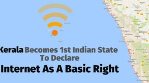 Kerala Becomes 1st Indian State To Declare Internet As Basic Right For Every Citizen; 20 Lakh Citizens To Get Free Internet
