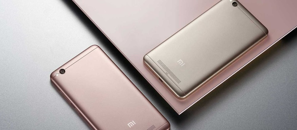 Xiaomi Unveils Redmi 4A at Rs. 5,999; Partners With Foxconn for a 2nd Manufacturing Plant in India