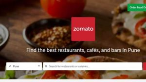Zomato's New Infrastructure Service To Improve Restaurants' Order Acceptance & Delivery Rates!