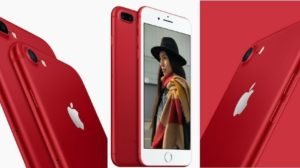 Apple Launches Gorgeous Red iPhone 7 & 7 Plus Starting at Rs. 82,000; iPhone SE Refreshed With Increased Storage