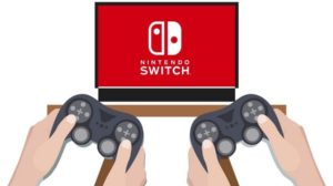 Nintendo Launches 'Switch', A New Gaming Console For $299!