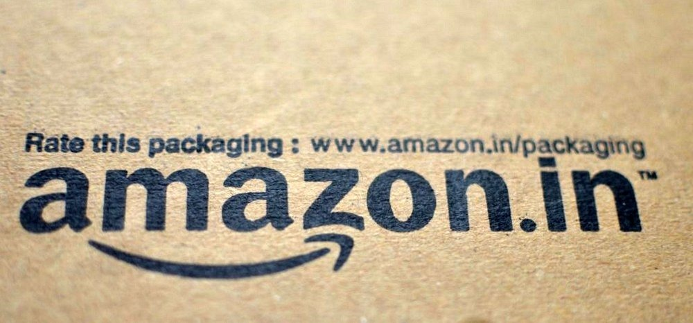 Amazon India ecommerce Digital Wallet