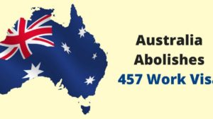 Indian IT Workers In Trouble As Australia Abolishes 457 Work Visa; Australian Startups Worry About Skill-Shortage