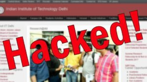 Pakistani Hackers Hack 10 Edu Websites Which Includes IIT Delhi, AMU, IIT Varanasi, DU & More