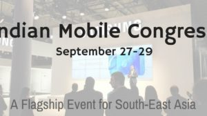 India's Own Mobile Congress to be Held in Delhi From Sep 27–29!