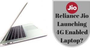 Reliance Jio Rumoured To Bring A Metal-Body 4G Laptop!