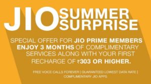 Jio Summer Surprise Offer: All Your Questions Answered!